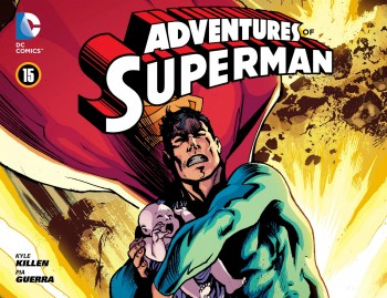 Download Adventures of Superman #15