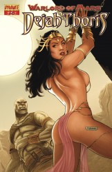 Download Warlord of Mars Dejah Thoris #28