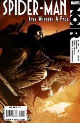 Download Spider-Man Noir - Eyes Without a Face (1-4 series) Complete