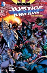 Download Justice League of America #7