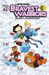 Download Bravest Warriors #11