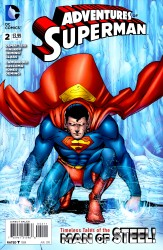 Download Adventures of Superman #2