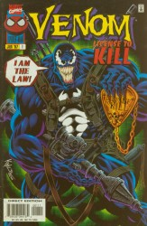 Download Venom - License to Kill #01-03 Complete