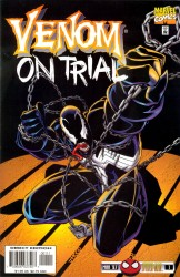 Download Venom - On Trial #01-03 Complete