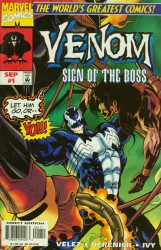 Download Venom - Sign of the Boss #01-02 Complete