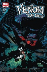 Download Venom - Dark Origin #01-05 Complete