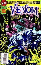Download Venom Super Special #01