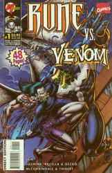 Download Rune vs Venom #01