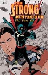 Download Tom Strong and the Planet of Peril #02