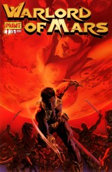 Download Warlord of Mars #01-22