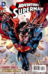 Download Adventures of Superman #3