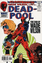 Download Deadpool #-1