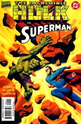 Download Incredible Hulk vs. Superman - Double Lives