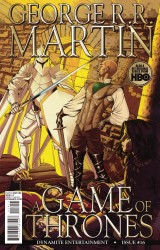 Download George R.R. Martin's - A Game Of Thrones #16
