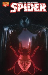 Download The Spider #14