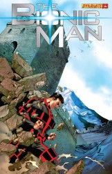 Download The Bionic Man #23