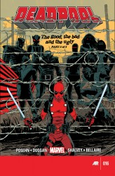 Download Deadpool #16