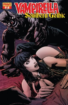 Download Vampirella Southern Gothic #2