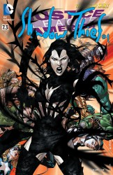 Download Justice League of America #7.3