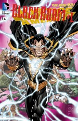 Download Justice League of America #7.4