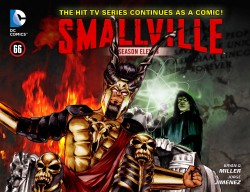 Download Smallville - Season 11 #66