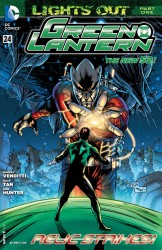 Download Green Lantern #24