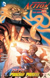 Download Action Comics #24