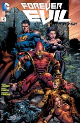 Download Forever Evil #2
