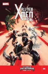 Download All New X-Men Special #01