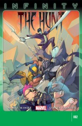 Download Infinity The Hunt #02