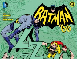 Download Batman '66 #14