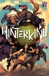 Download Hinterkind #01