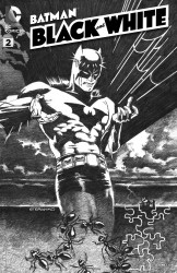 Download Batman Black & White #2