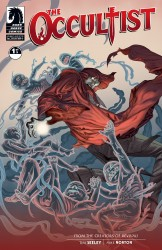 Download The Occultist #1