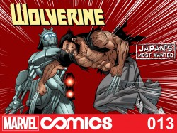 Download Wolverine - Japans Most Wanted #13