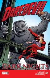 Download Daredevil - Dark Nights #5
