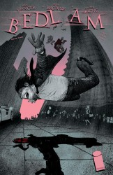 Download Bedlam #09