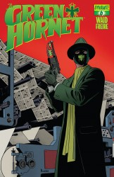 Download Green Hornet #6