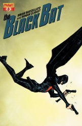 Download Black Bat #6