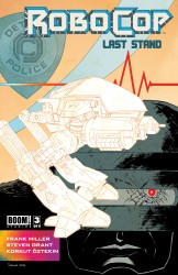 Download Robocop - Last Stand #3