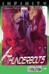 Download Thunderbolts #16