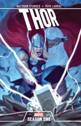 Download Thor - Season One (GN)