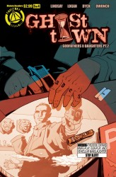 Download Ghost Town #3
