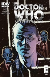 Download Doctor Who - Prisoners of Time #9
