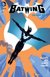 Download Batwing #24