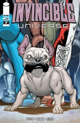 Download Invincible Universe #07