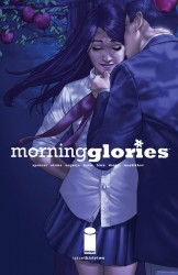 Download Morning Glories #32