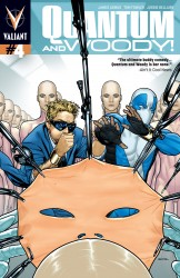 Download Quantum and Woody #04