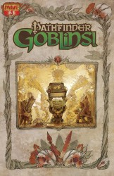 Download Pathfinder - Goblins #3