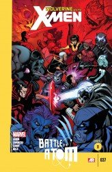 Download Wolverine and the X-Men #37
